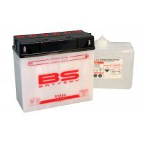 AkkumulÁtor bs Bmw R50 r R50 s R50/2 R50/5 R60 ls R60/5 R75/5 R90 st