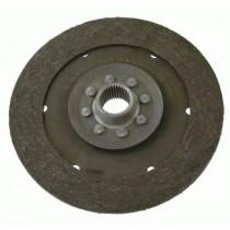 Kuplung lamella szett 1864373033