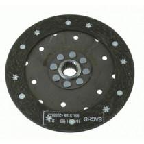 Kuplung lamella szett 1864419032