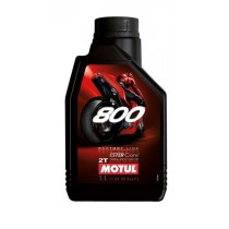Motorolaj 2T 2T MOTUL 800 Factory Line On Road 1l