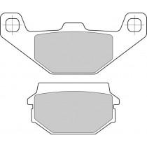Fékbetét Készlet Front  105 3x44 2x7 9mm