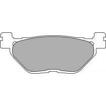 Fékbetét Készlet Rear 100 3x39 3x9 5mm