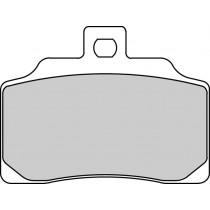 Fékbetét Készlet Front 64 1x48 3x8 1mm BETA M4 350 2006-