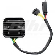 Feszültségszabályzó (12V) BMW F, G 650/800 2000-