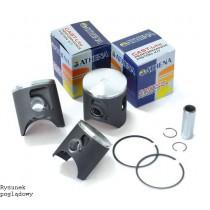 Dugattyú készlet   HONDA XR 600 85-00 D.97,44