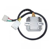 Feszültségszabályzó (12V) HONDA CBR 600 2001-